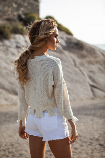 Sweter I294