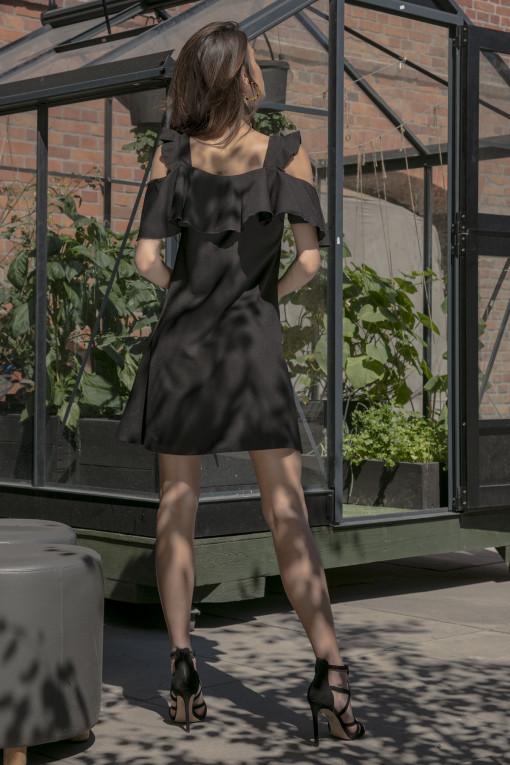 Sukienka F536