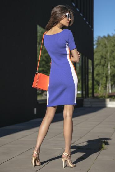 Sukienka F537