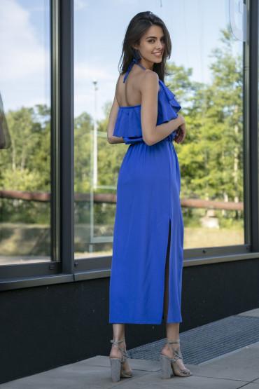 Sukienka F538