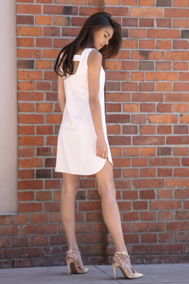 Sukienka F542