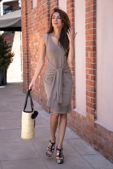 Sukienka F541