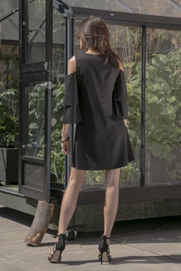 Sukienka F543