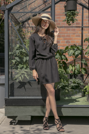 Sukienka F544