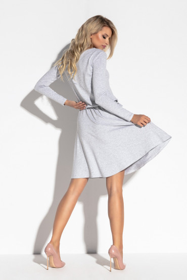 Sukienka F556