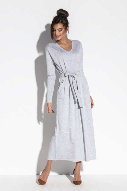 Sukienka F557