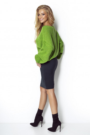 Sweter I299