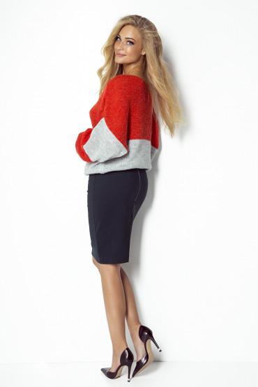 Sweter I302