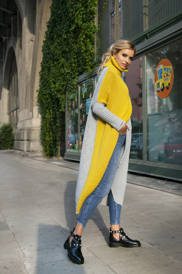 Sweter F553