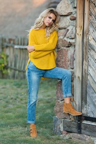Sweater F585
