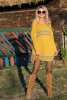 Wełniana sukienka F586