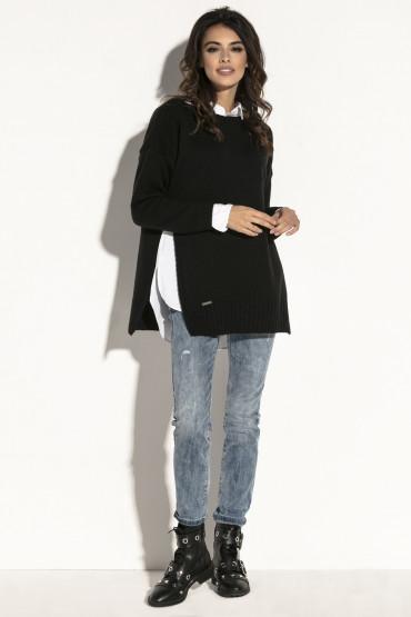 Sweter F587