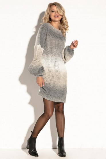 Sukienka F582