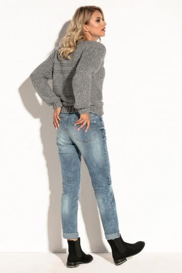 Sweter F584