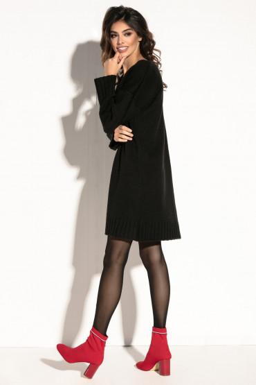 Sukienka F590