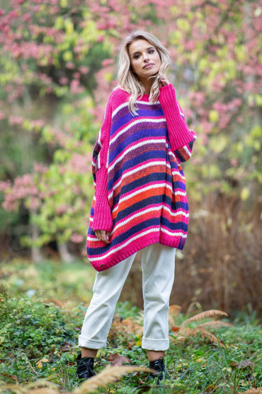 Sweter F594