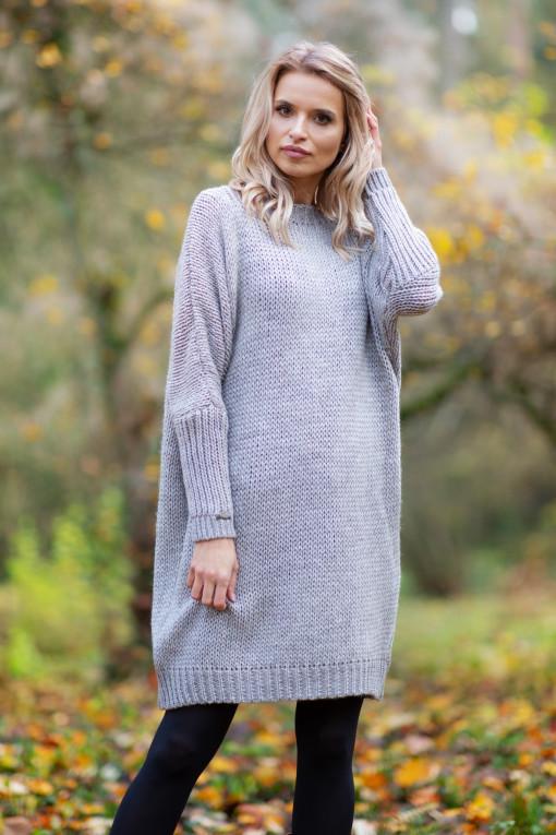 Sukienka F597