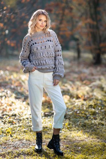 Sweter F600
