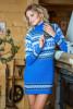 Dress F602