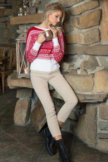 Sweter F603