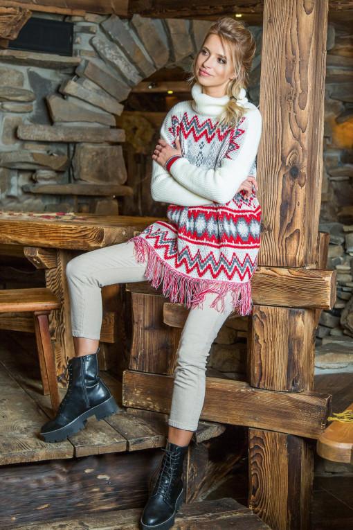 Sweater F604