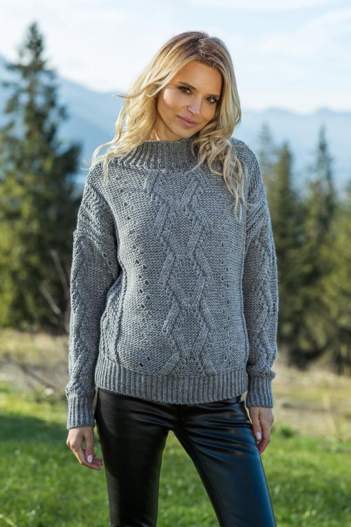 Sweater F605