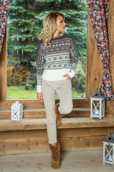 Sweater F606