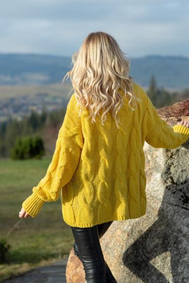 Sweter F616