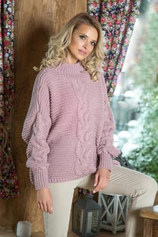 Sweter F612