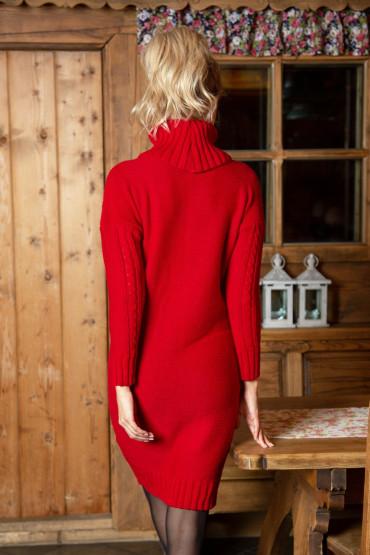 Sukienka F611