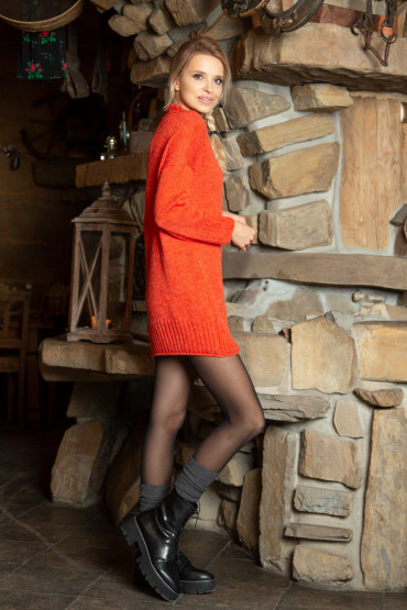 Sukienka F617