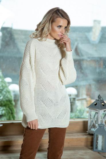 Sweter F608