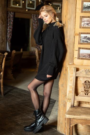 Sukienka F613