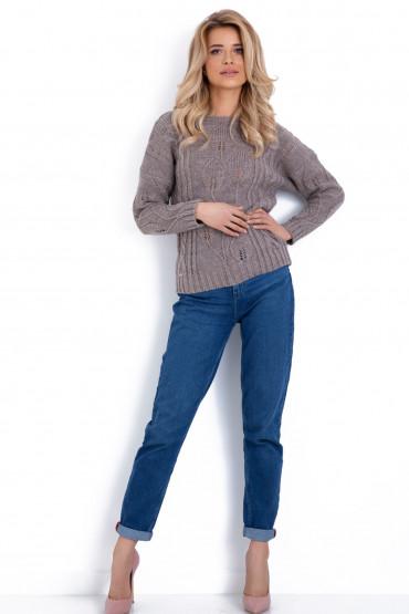 Sweter F624