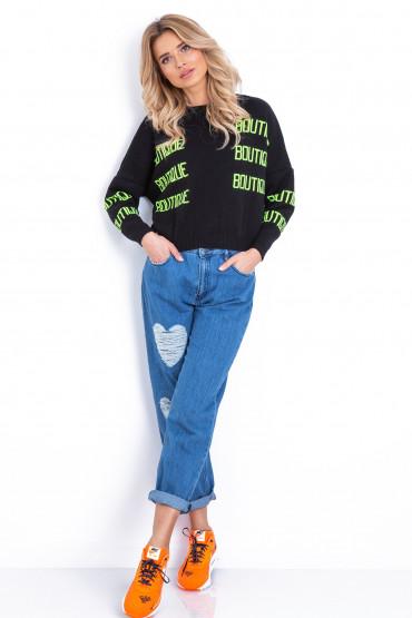 Sweter F623