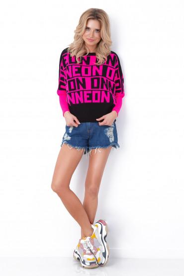 Sweter F639