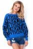 Sweter F638