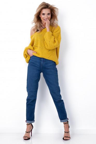 Sweter F641