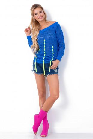 Sweter F636