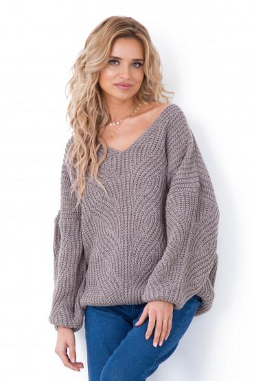Sweter F646