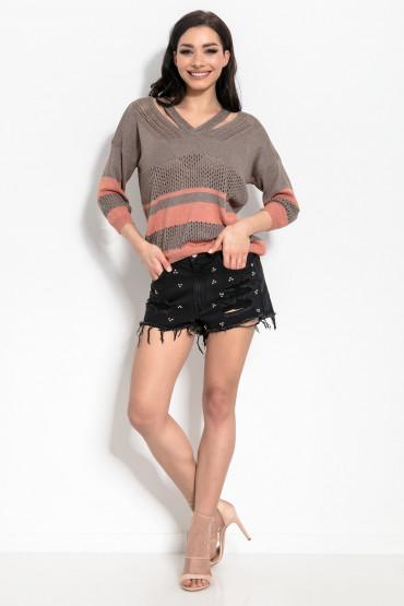 Sweter I313