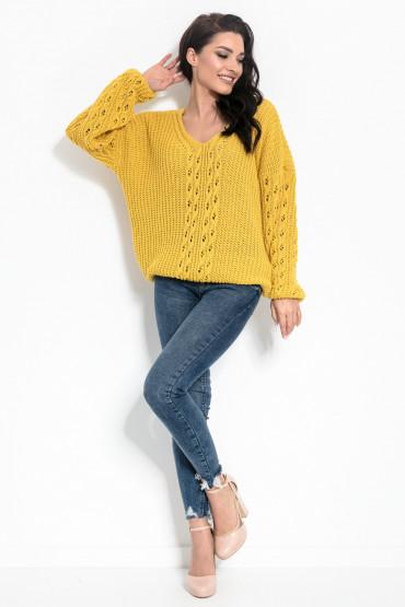 Sweter I322