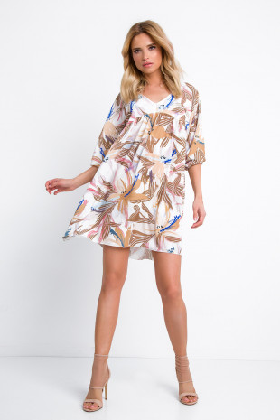 Sukienka F685