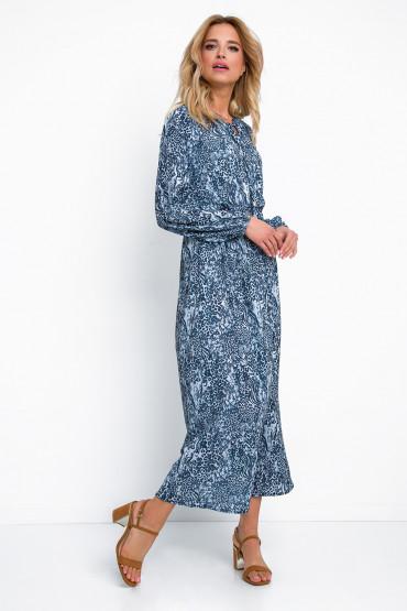Sukienka F691