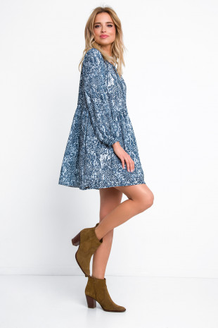 Sukienka F692