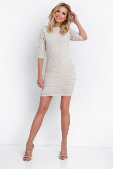 Sukienka F689