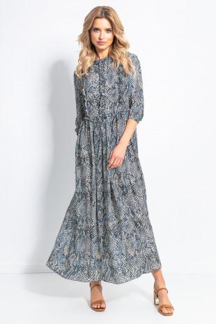 Sukienka F695