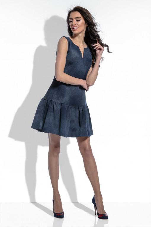 Sukienka F463
