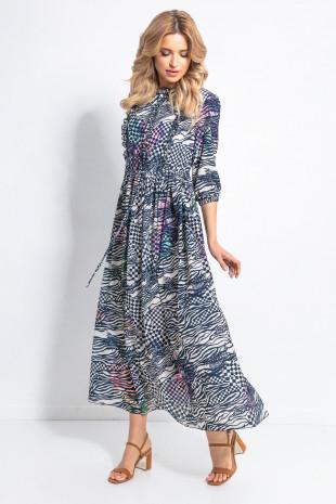 Sukienka F696