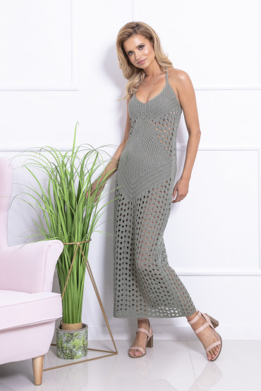 Sukienka F707
